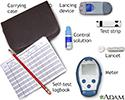 Monitoring blood glucose - Series